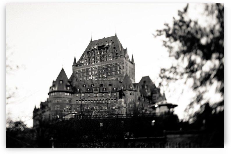 Quebec City2 by Pixelme ca