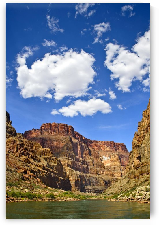 Grand Canyon, Arizona, Usa by PacificStock