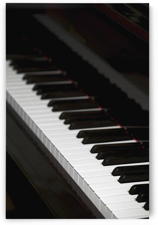 Piano by PacificStock