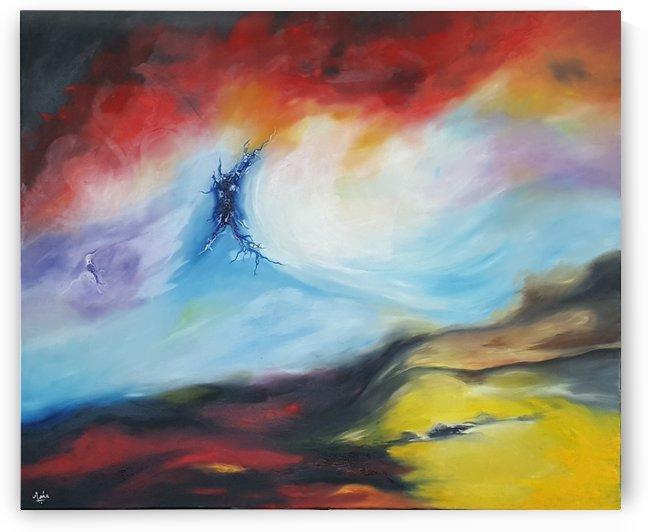 Mystic unity by Asha