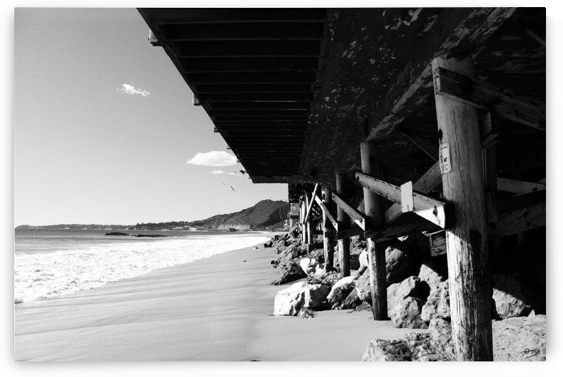 11_ SEA STRUCTURES_OCEAN BARRICADE I by Ivan Attila