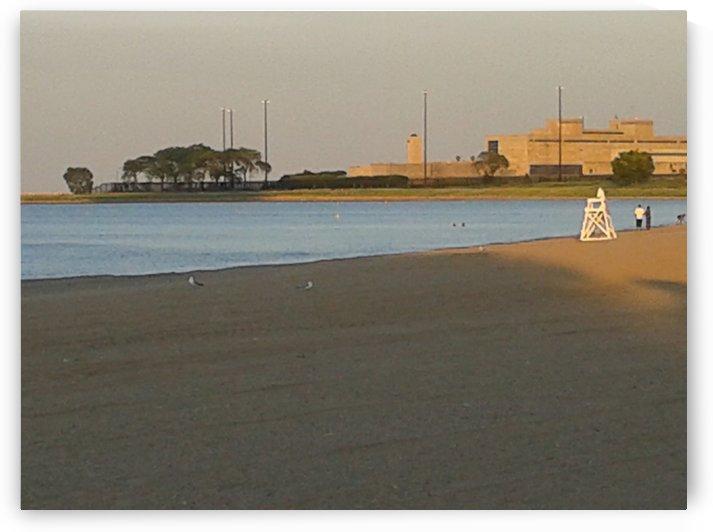 Beach 2 by Marlo Mc Coy