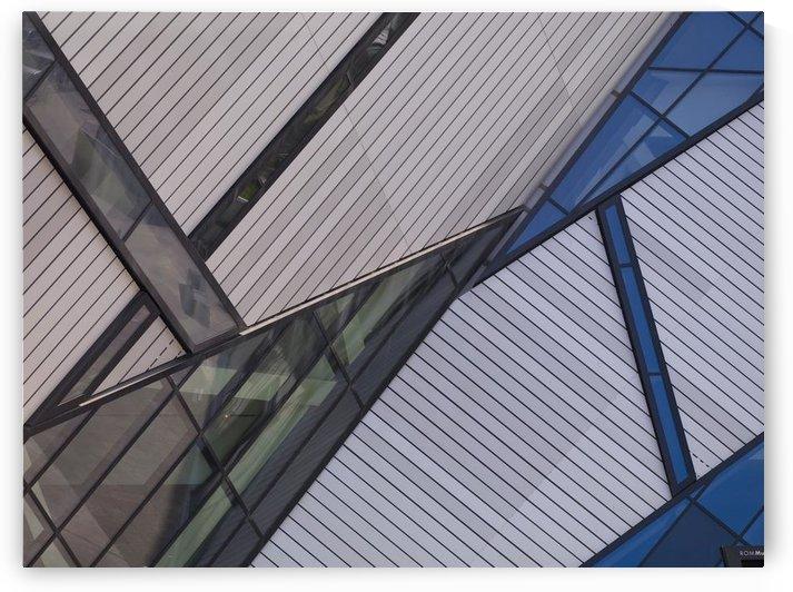 Royal Ontario Museum, Toronto, Ontario, Canada by PacificStock