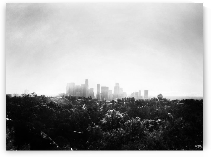 LOS ANGELES by Ivan Attila