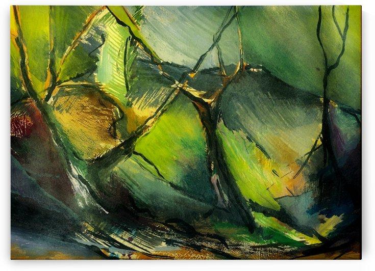 Inner landscape  by ArtofCaelia