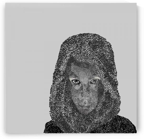 dark girl by Pukis