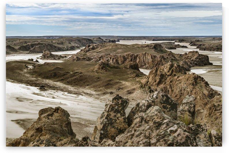 Miradores de Darwin, Santa Cruz Argentina by Daniel Ferreia Leites Ciccarino