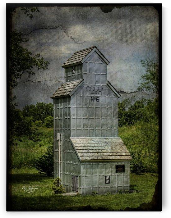 Model Elevator2 by Light Seeker