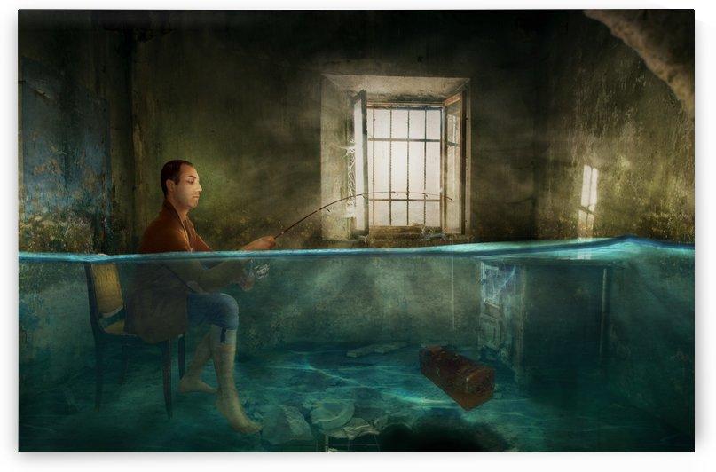 Memory catching by Tamer Mallak