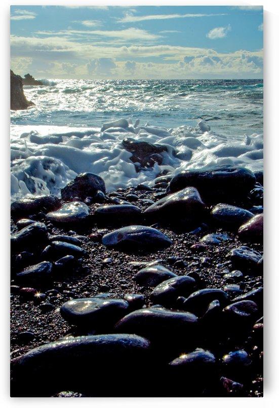 ©Lou Freeman Hana Maui Hawaii 87 by Lou Freeman