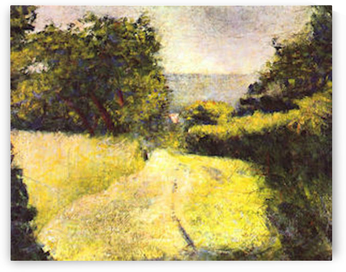 Path by Seurat by Seurat