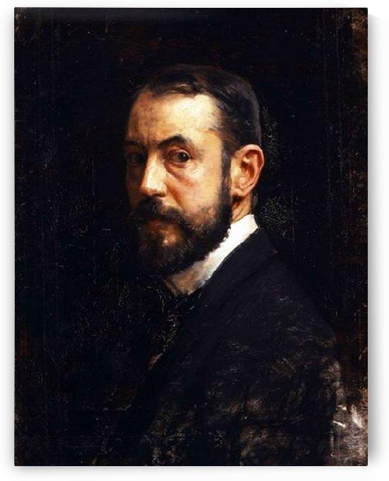 Moreno Carbonero, Jose by Jose Moreno Carbonero