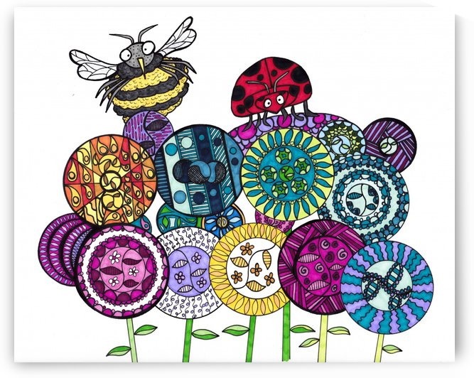 Super Bugs by Susan Watson