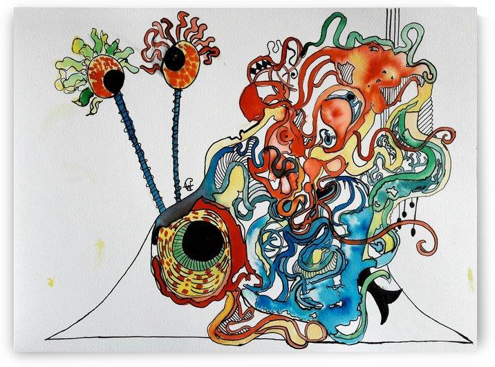 Snurch by W  Davidson