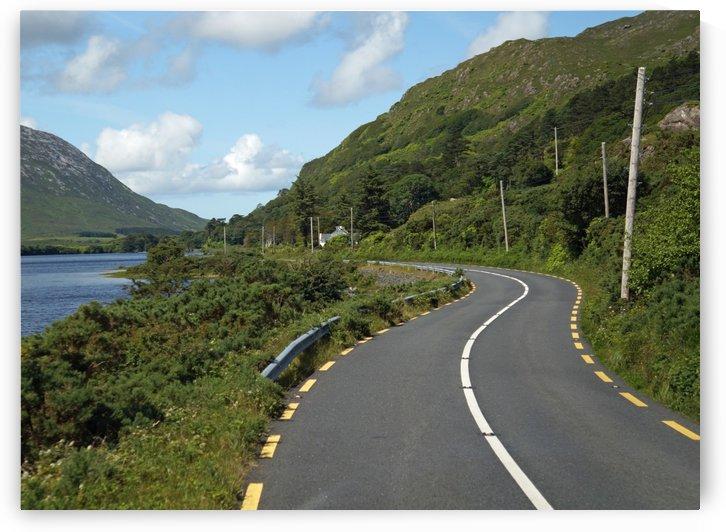 green island ireland by Babett-s Bildergalerie