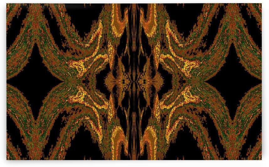 Hidden Butterfly 2 by Sherrie Larch