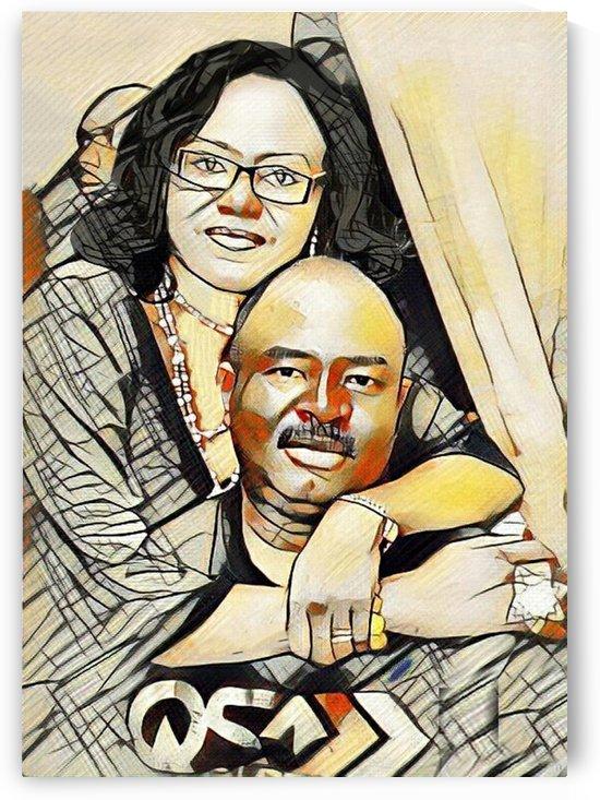 Happy Anniversary (v5) by Olufolahan  Akintola