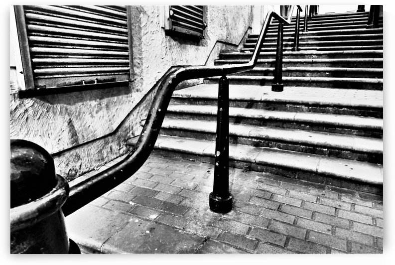 Steps by Andy Jamieson