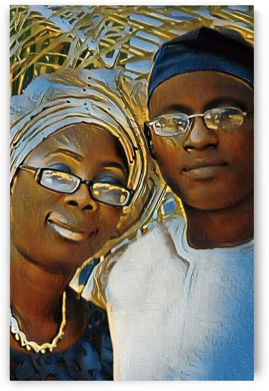 Happy Anniversary {Vs 11) by Olufolahan  Akintola