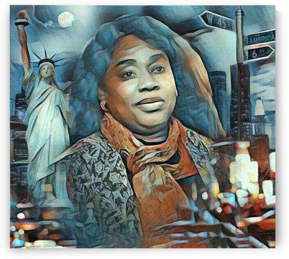 Dreamy by Olufolahan  Akintola