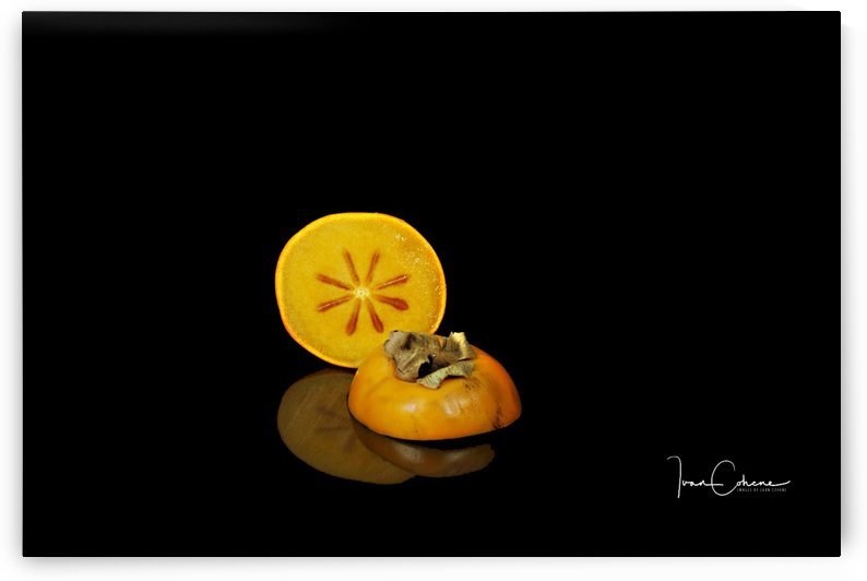 Passion Fruit (Grenadilla) by Ivan Cohene