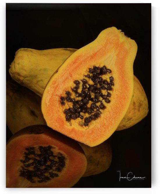Papaya by Ivan Cohene