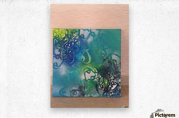 IMG_4676  Metal print