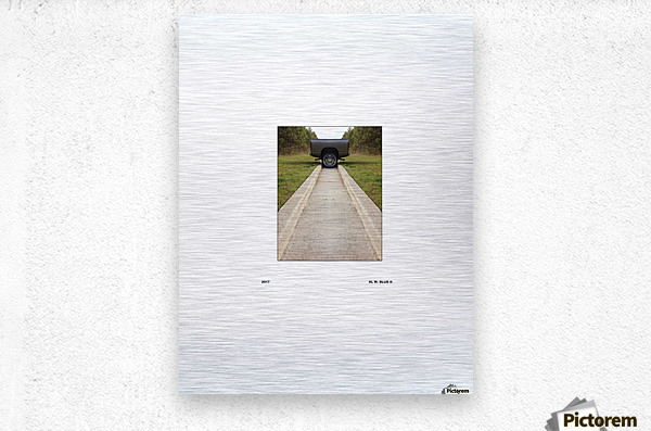 BLUEPHOTOSFORSALE 055  Metal print