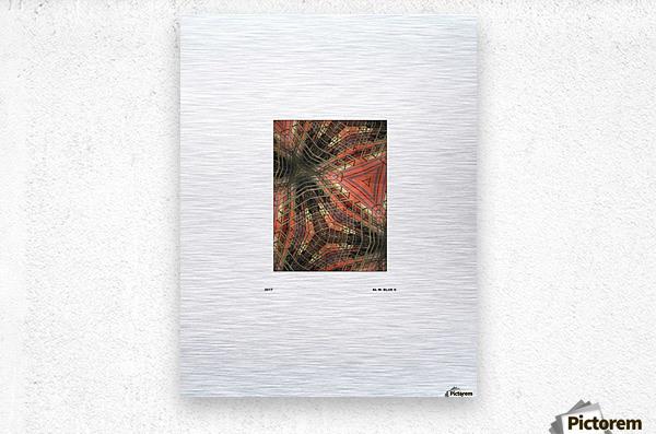BLUEPHOTOSFORSALE 031  Metal print