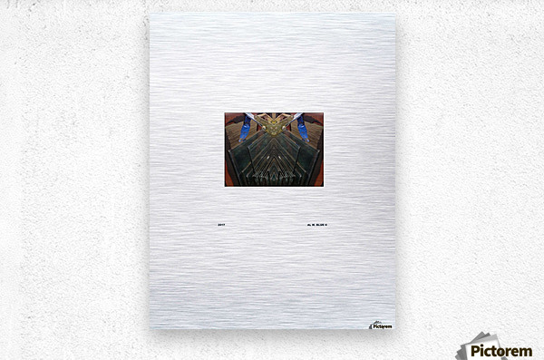 BLUEPHOTOSFORSALE 032  Metal print