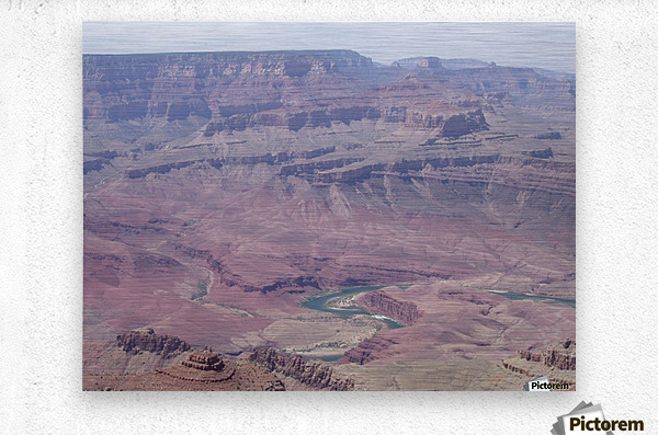 GRAND CANYON AZ Photo   Metal print