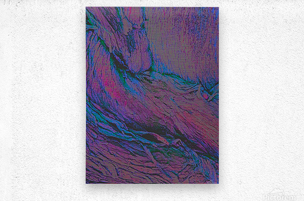 20180919_211930  Metal print