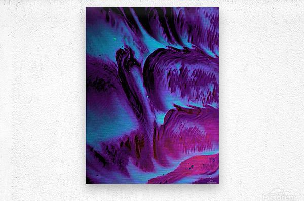 20180925_204042  Metal print