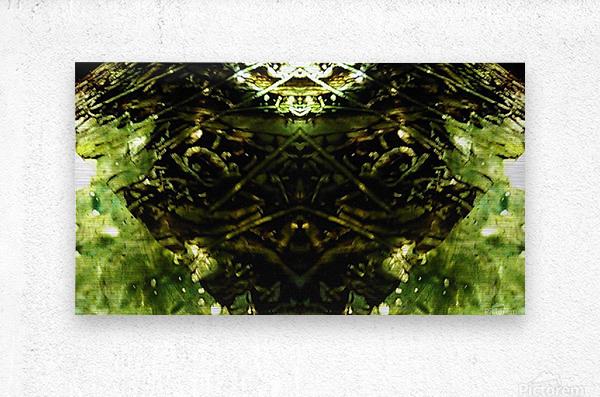 1538532612214  Metal print
