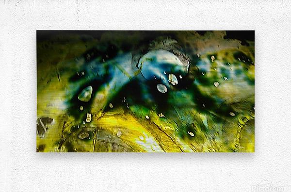 1538656708090  Metal print