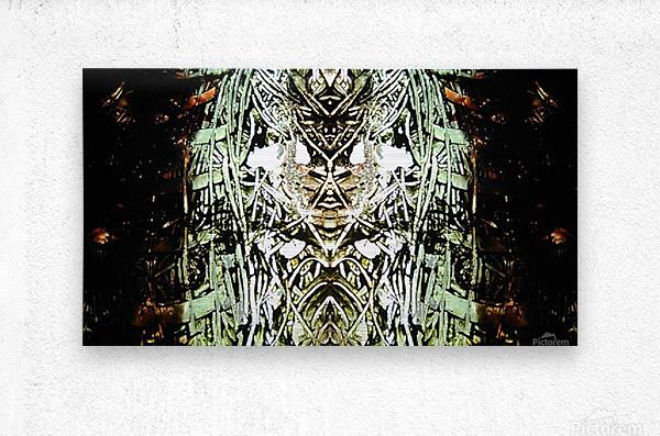 1538708945470  Metal print