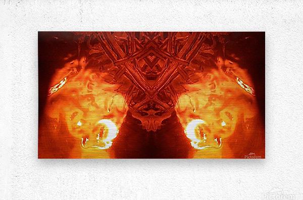 1538846383654  Metal print