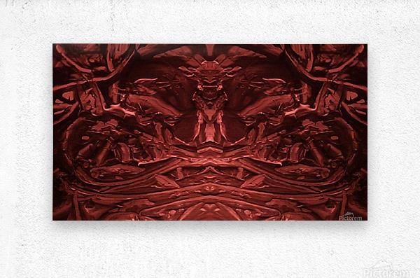 1538846609471  Metal print