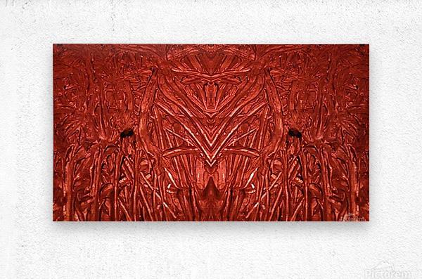 1538845668031  Metal print