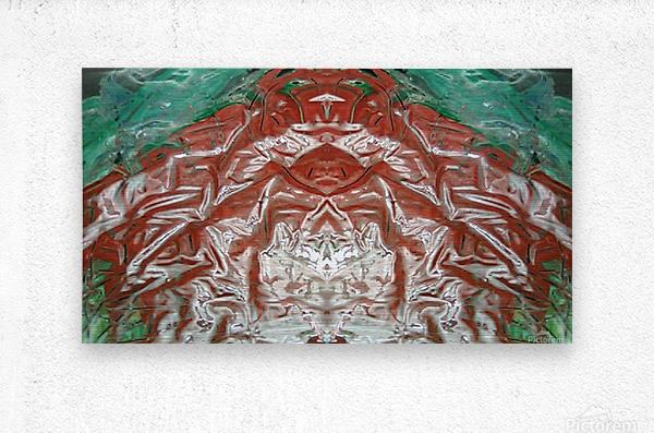 1539057468177  Metal print