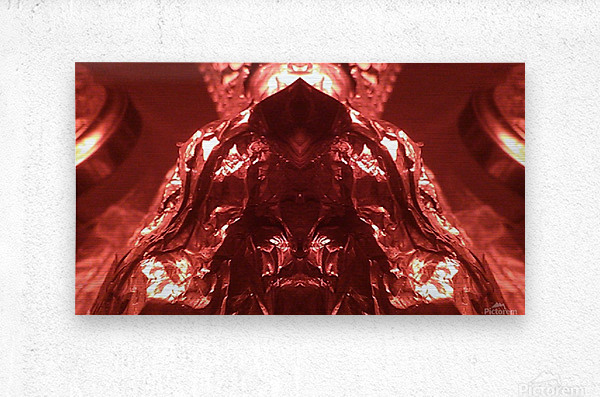 1539415673034  Metal print