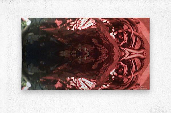 1539614181354  Metal print