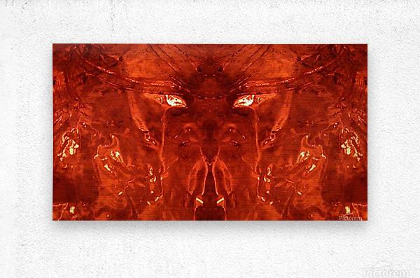 1539612589592  Metal print