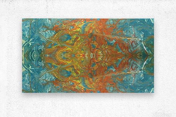 1539911025895  Metal print