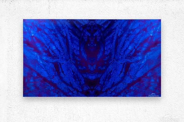 1541255268600  Metal print