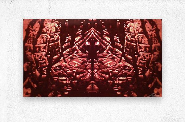 1541427715054  Metal print