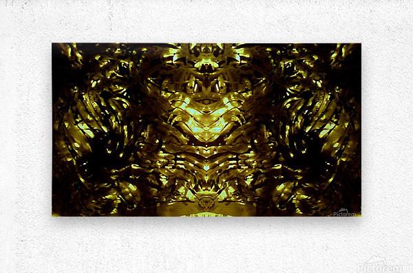 1541928352081  Metal print