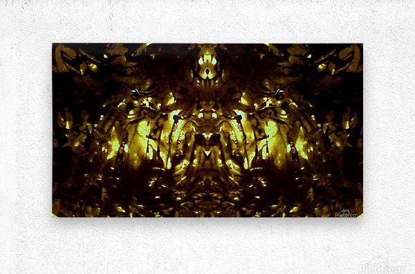 1541927640181  Metal print