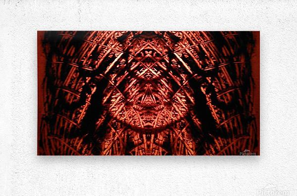 1542069897000  Metal print