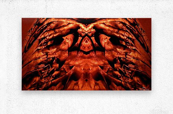 1542081855944  Metal print
